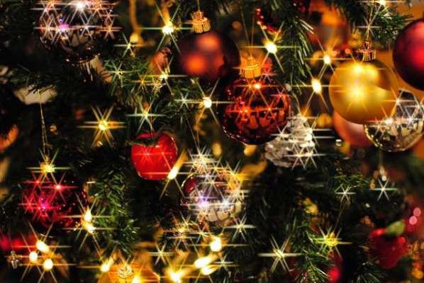 クリスマスシーズンは1年で出会いが最も活発