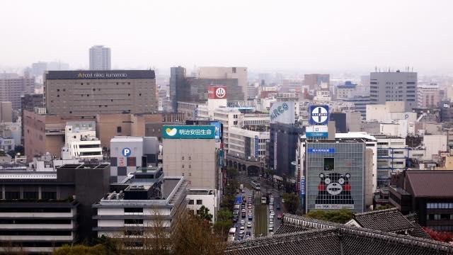 都道府県庁所在地に出かける